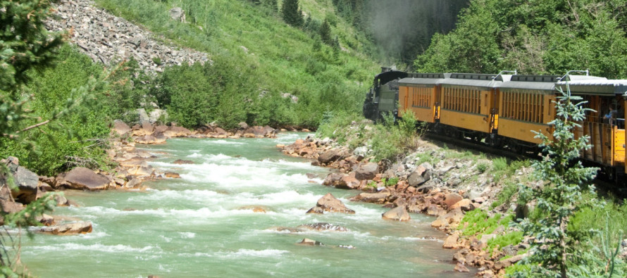 Media Tip Sheet: CSU experts available to discuss Animas River mine spill