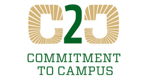Commitment to Campus logo