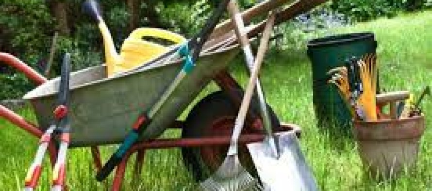 Master Gardener Tips Caring For Garden Tools Source