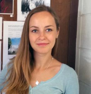 Evgeniya Pystovskaya