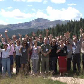 Rams in the Rockies: The 2015 faculty tour