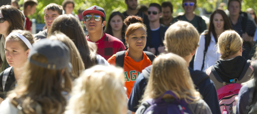 Largest, most diverse freshman class in CSU history continues upward trend of nearly a decade of growth