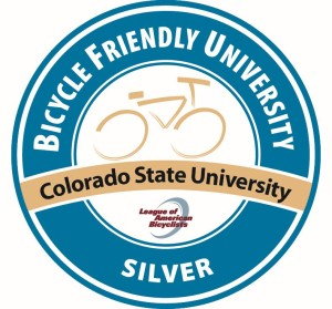 bike friendly u silver