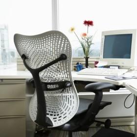 October is national ergonomics awareness month