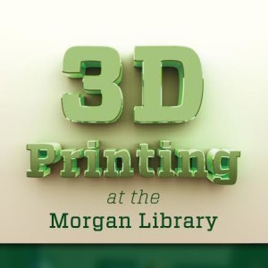 3D printing library