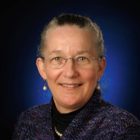 Mary Cleave receives William Morgan Award