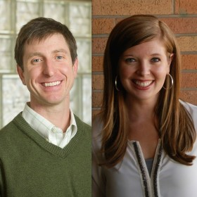 Two CSU staffers get Northern Colorado young professional award