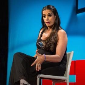 Maysoon Zayid brings international comedy to CSU