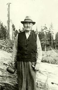 photo of John Wallace