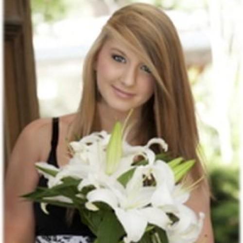 In memory: Alexandra Valentine Oborsh