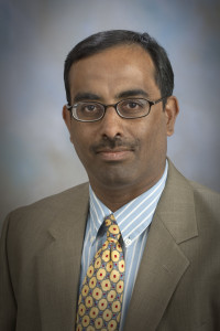 V. Chandrasekar, Professor, Electrical and Computer Engineering, Colorado State University, . April 9, 2010