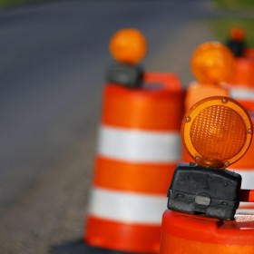 East Drive and Pitkin intersection to be closed Nov. 7, 8 14, and 15