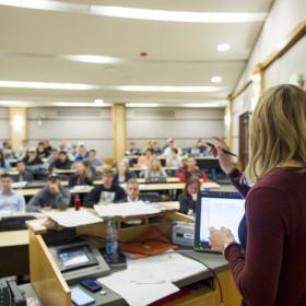 The future of non-tenure track faculty