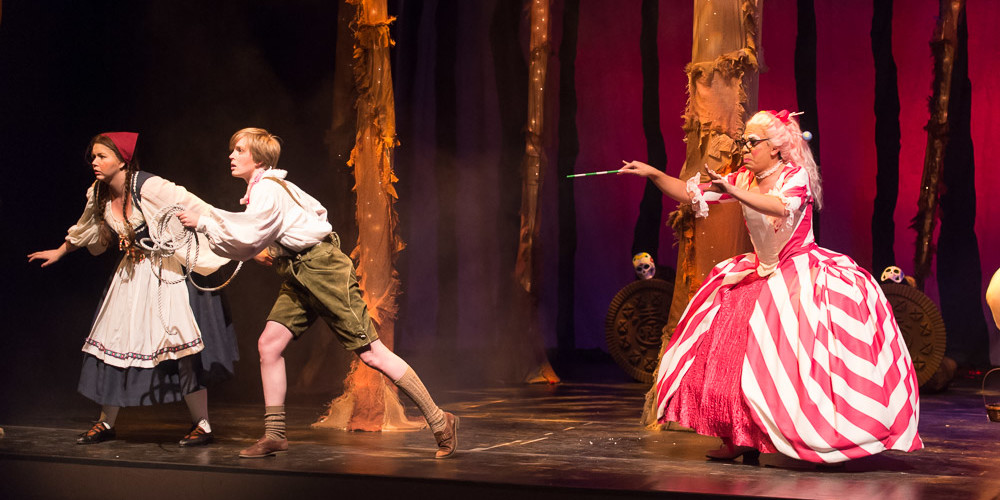 Sugary spectacle: CSU Opera presents 'Hansel and Gretel' | SOURCE