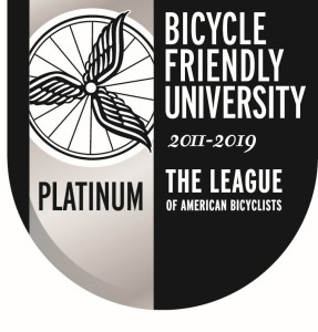 bicycle friendly shield