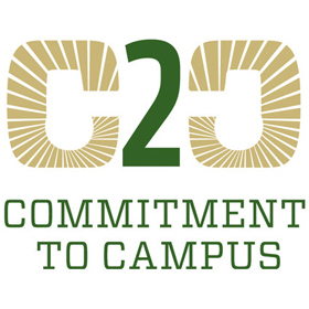 C2C image of Commitment to Campus