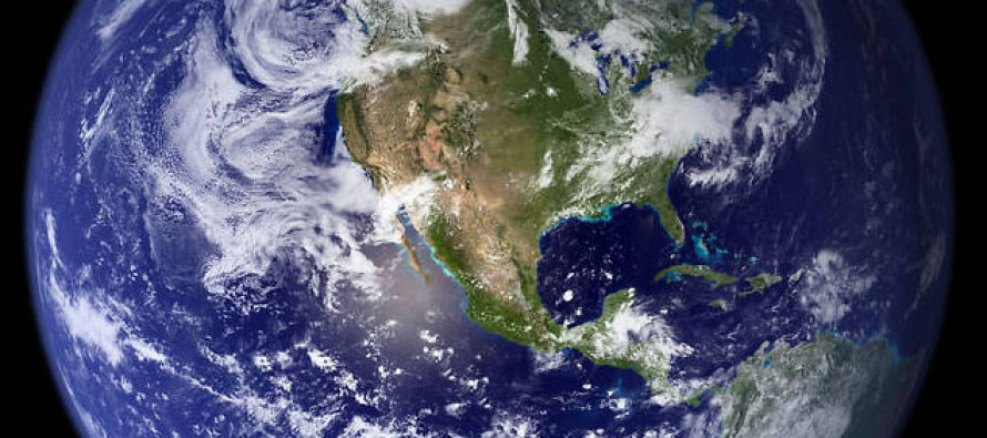 American Meteorological Society awards fellowships to five CSU students
