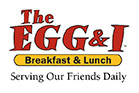 The Egg and I logo