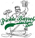 Pickel Barrel logo