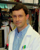 J Lucas Argueso, CSU researcher