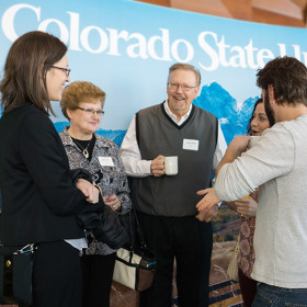 CSU celebrates online students, faculty who teach them