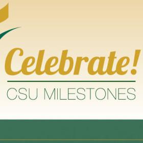 Got Milestones? Celebrate them!