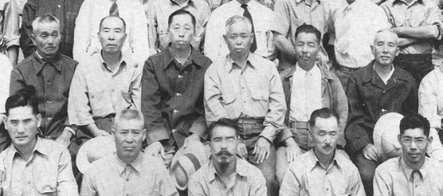 CSU historians examine Japanese-American confinement camps in New Mexico