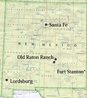 nm camps map the project confinement in the land of enchantment anese americans in new mexico during wwii or cloe will result in an outreach