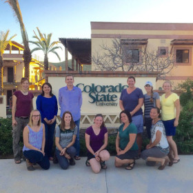 Research and education at the CSU Center at Todos Santos