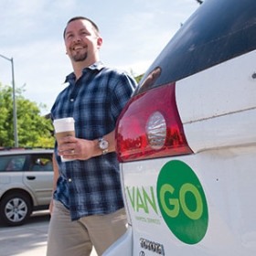 Pre-tax commuter transit benefits for employees