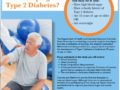 Adults over 55 years old sought for study on type 2 diabetes