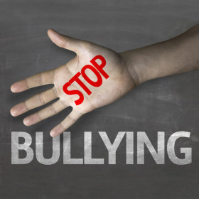 Bullying is unacceptable: New policy takes on bad behavior