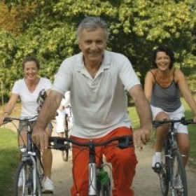 Participants sought for research study to promote healthy aging