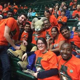 Basketball 101 takes on women's Border War Saturday
