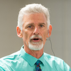 David Gilkey interim Vice Provost for Undergraduate Affairs