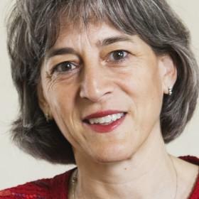 First woman chair of Nobel committee to speak Jan. 13