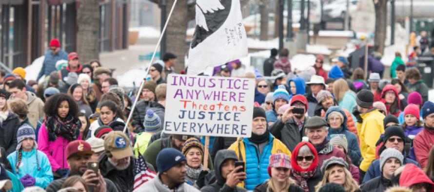 MLK Day March and Celebration Jan. 16