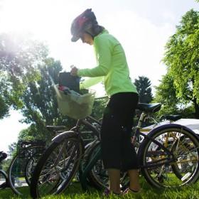 CSU community bike rides start in May