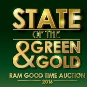 35th annual auction a Ram Good Time