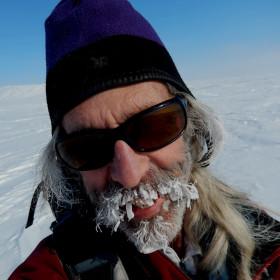 Joel Berger fights to preserve unknown animal species