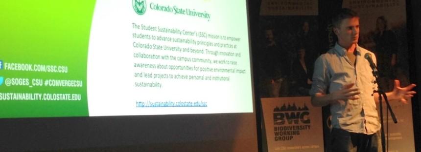 CSU sustainability centers Converge