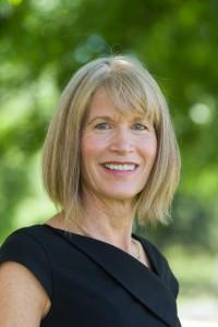 Colorado State Univeristy College of Liberal Arts Development Council member Marie Livingston