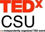 TEDxCSUlogo