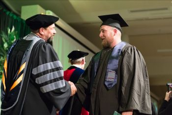 Generous gifts from CSU supporters will help more veterans earn degrees.