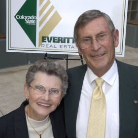 Memorial for Bob Everitt set for Feb. 23 in LSC Grand Ballroom