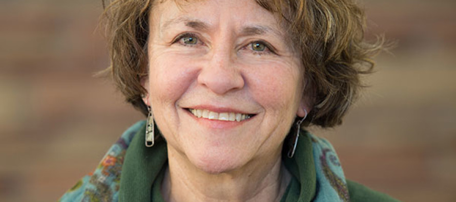 Janice Moore recognized for pioneering parasitology, animal behavior work