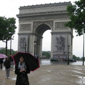 CSU prepared alumna for Paris — and brewery engineering
