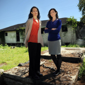 Lori Peek's Hurricane Katrina book named Colorado Book Awards finalist