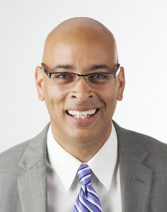 """William """"Willie"""" Elliott, featured speaker for Chancellor's 2015 KU Elevate."""