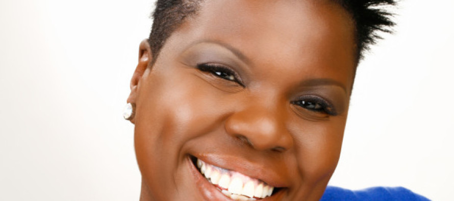 <em>SNL&#8217;s</em> Leslie Jones on stage 3 p.m. March 26
